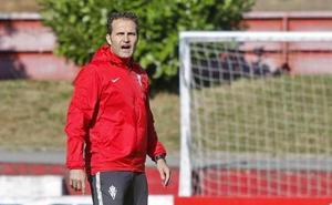 Baraja se aislará en Jerez para preparar el partido de Cádiz