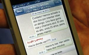 Whatsapp ha ocultado un error grave en su aplicación desde agosto