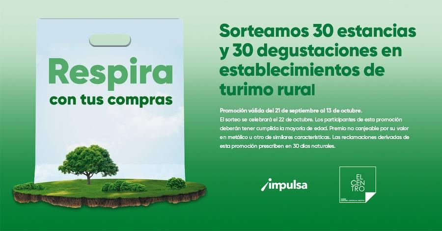 Viaja por Asturias con tus compras