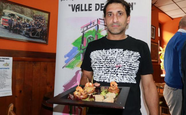 Turón inicia su segundo concurso de pinchos con 16 establecimientos