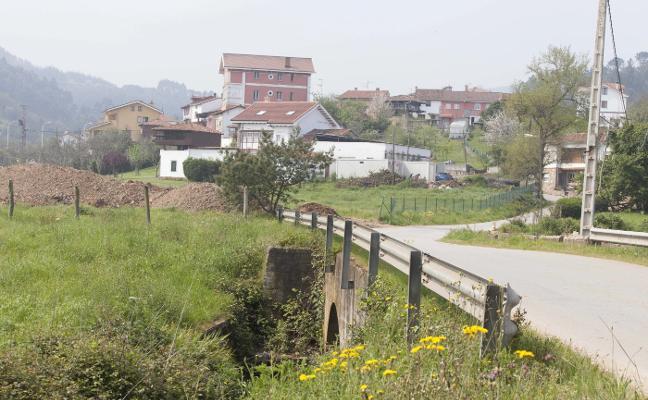 El Principado invertirá un millón de euros en el saneamiento de la zona sur