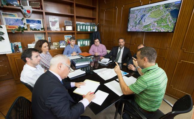 Las obras de Los Balagares comenzarán en el primer semestre del próximo año