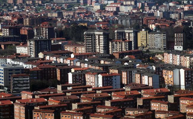 El mercado de la vivienda consolida su recuperación en Avilés y dobla las ventas de 2013