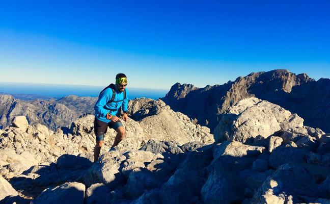 De la Meseta a Llanes en una ruta sin descanso por Picos y el Cuera