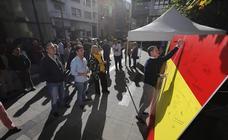 «España se engrandece si estamos todos unidos», afirma Mercedes Fernández