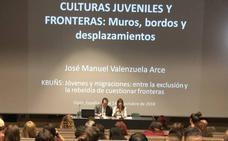 Valenzuela: «Los grandes problemas de la juventud no se podrán resolver sin un cambio en el proyecto social»