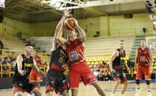 Nueva derrota del Teslacard Círculo Gijón