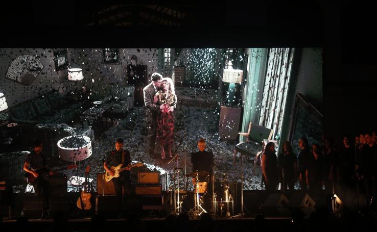 Homenaje musical a Scorsese en La Vega