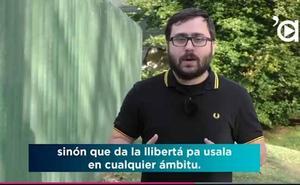 «La oficialidá nun obliga a falar asturianu absolutamente a naide»