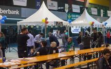 El Oktoberfest trae un trozo de Munich a La Magdalena