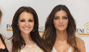 El look de Sara Carbonero con el que Paula Echevarría no pudo competir