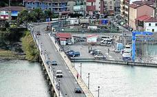 El PSOE respalda el proyecto del puente riosellano y atribuye la idea a su etapa