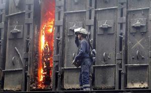 Trabajo obliga a convertir en fijos 1.064 contratos temporales en Asturias