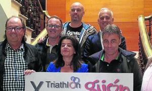 El Villa de Gijón contará con cerca de 200 participantes