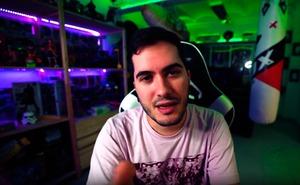 El youtuber Wismichu la lía en el Festival de Sitges con su película
