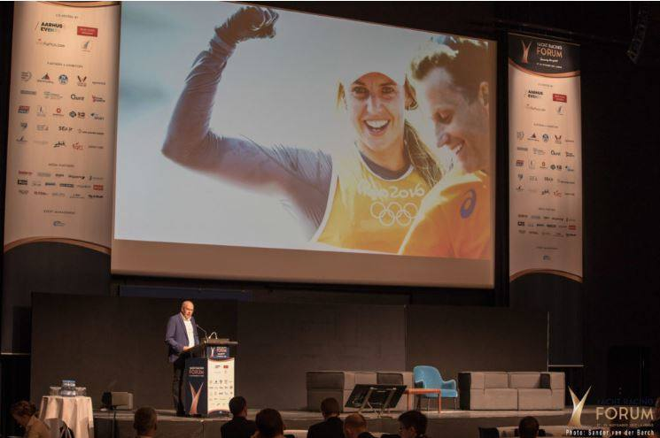 Bilbao organizará el Yatch Racing Forum en 2019