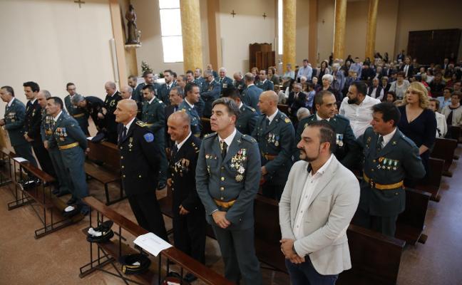 Mieres exige a Marlaska la construcción del nuevo cuartel de la Guardia Civil