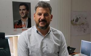«Debemos dejar de utilizar el IES de la Fresneda como herramienta electoral»