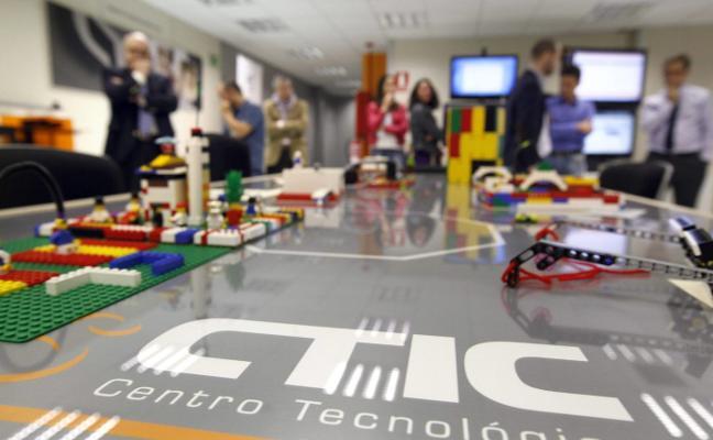 La Fundación CTIC advierte de la escasez de profesionales para el sector tecnológico