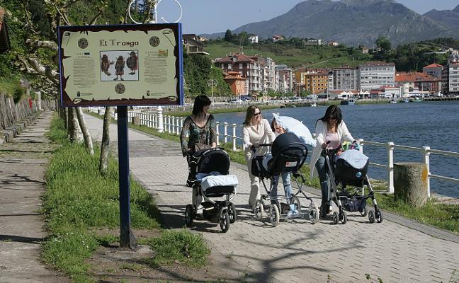 Hacienda tendrá que devolver 15 millones en Asturias por las ayudas a la maternidad