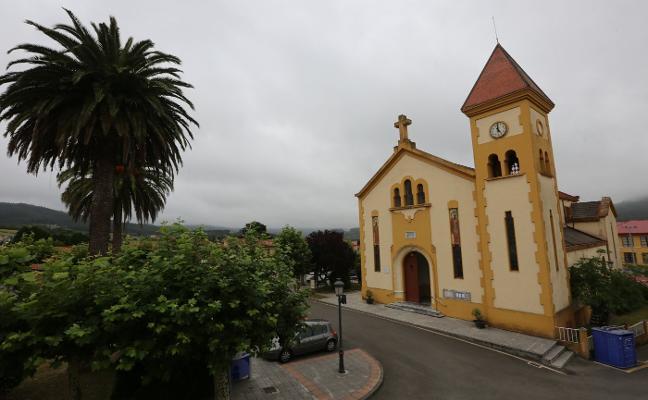 El catálogo de Patrimonio Cultural de Asturias incluye 34 bienes de Soto del Barco