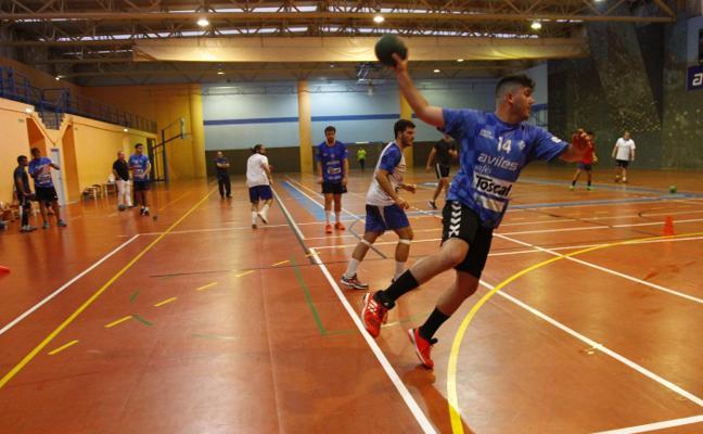 El Toscaf Atlética quiere alcanzar su mejor nivel ante el Valladolid