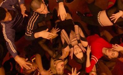'Climax' gana el premio a la mejor película de Sitges