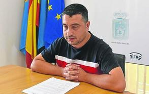 Siero invertirá 195.000 euros en prolongar el abastecimiento de agua desde Muñó a Taraña