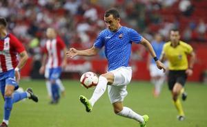 Vídeo: así fue el gol de Linares para el Reus