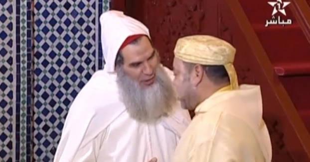 Un marroquí denuncia a sus tres esposas por no dejarle casarse con una cuarta