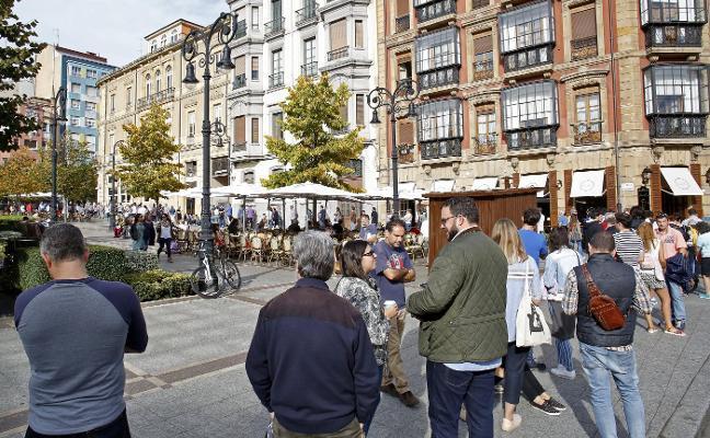 Asturias abraza los Premios