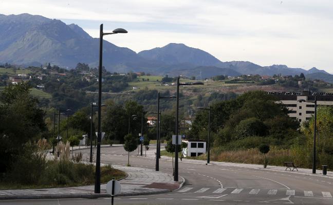 El nuevo plan general mantendrá parte de los desarrollos urbanísticos de la zona oeste