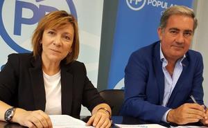 El PP quiere bajar impuestos para atraer población y actividad