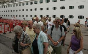 El programa para crear empresas vinculadas a los cruceros genera 36 empleos