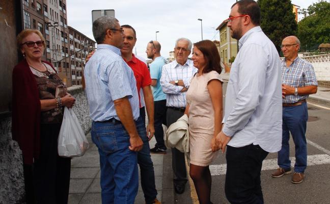 Fomento financiará la supresión de la barrera ferroviaria de La Estrada