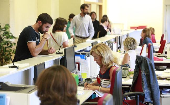 La Politécnica suma 604 alumnos de nuevo ingreso, 14% menos que en 2017