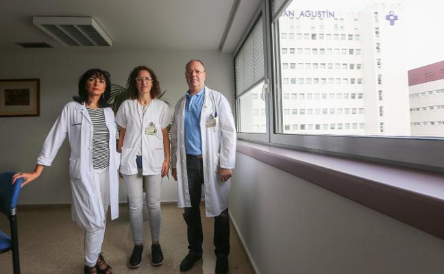 Nueve de cada diez pacientes volvería a solicitar la hospitalización a domicilio