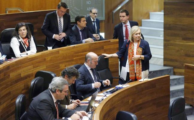La irrupción de Vox extrema la fragmentación del voto en la derecha asturiana para 2019
