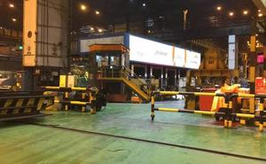 ArcelorMittal parará las dos líneas de galvanizado a finales del año
