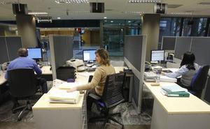 Uno de cada tres empleados públicos de Asturias tiene contrato temporal