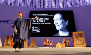 Alma Guillermoprieto: «Una historia es grande cuando sirve para hablar de otras cosas»