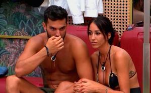 Gran Hermano VIP | Los hirientes comentarios de Suso sobre Aurah Ruiz a sus espaldas
