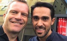 Desaparece en Gerona el exdirector de Alberto Contador