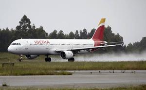 El Principado reclamará al Gobierno central que «intervenga» en los precios de los vuelos