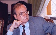 Fallece en Murcia Manuel Palmero, concejal por el PP en Oviedo entre 1991 y 2003