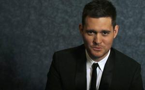 ¿Michael Bublé deja la música?