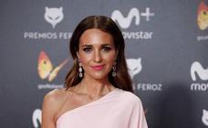 Paula Echevarría comparte su primer beso público con Miguel Torres