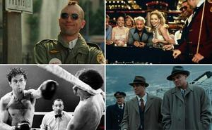 ¿Cuál es tu película favorita de Martin Scorsese?