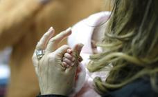 Resuelto el dilema de la retención de la prestación por maternidad