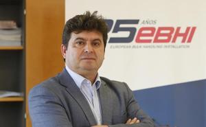 «El principal compromiso de la EBHI es mitigar al máximo los efectos de su actividad»